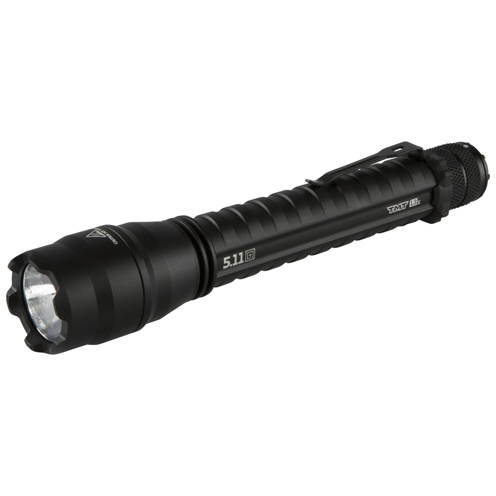 5.11 TMT L3X Flashlight 2 CR123A - 53237
