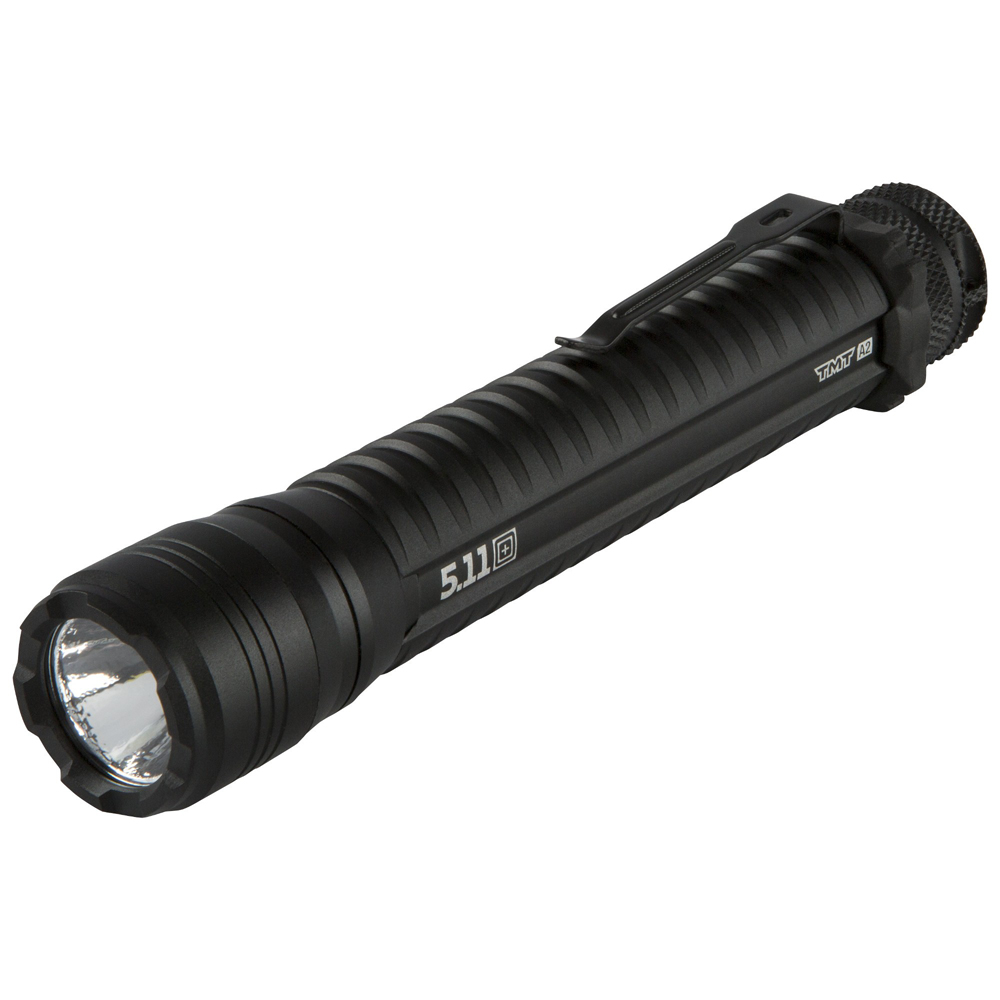 5.11 TMT A2 Flashlight 2AA 53030
