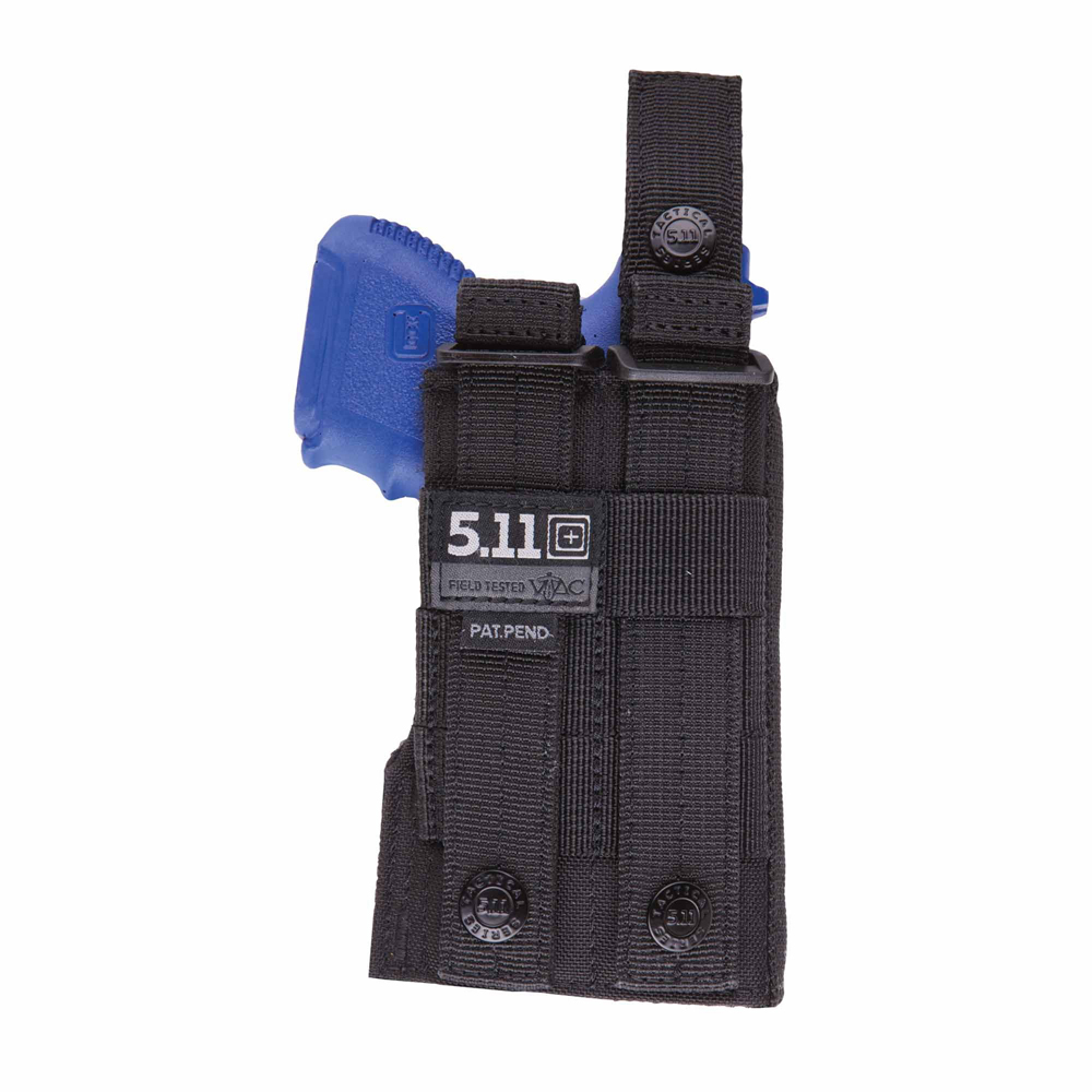 5.11 LBE Compact Holster, Molle Mount