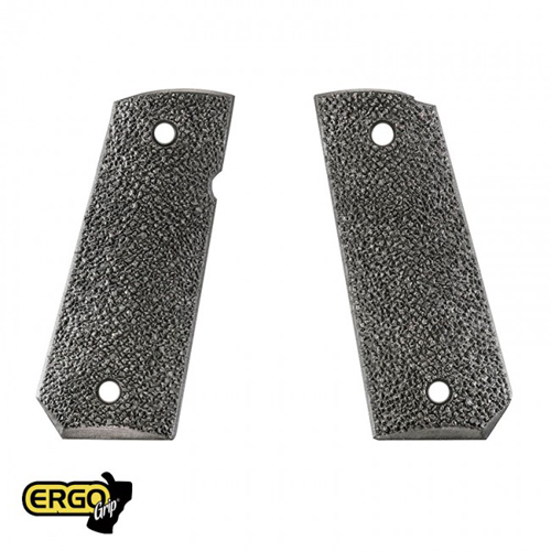 ERGO XTRO OFFICERS MODEL 1911 Grip Tapered Bottom