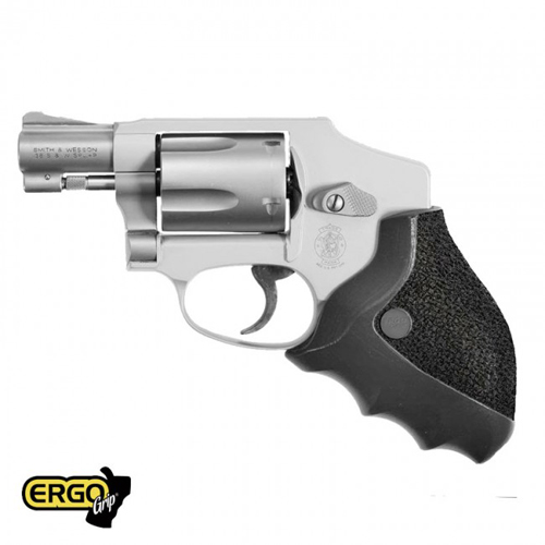ERGO Delta Grip for S&W J frame