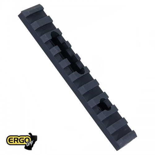 ERGO (10-slot) M1913 POLY-RAIL