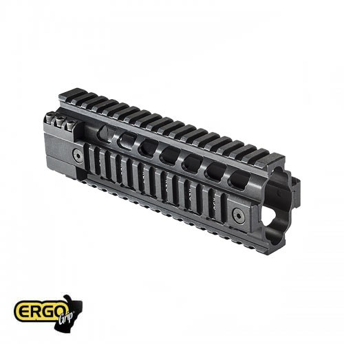 ERGO Z-Float Free Float AR 15-M16 NO HG Cap Rail