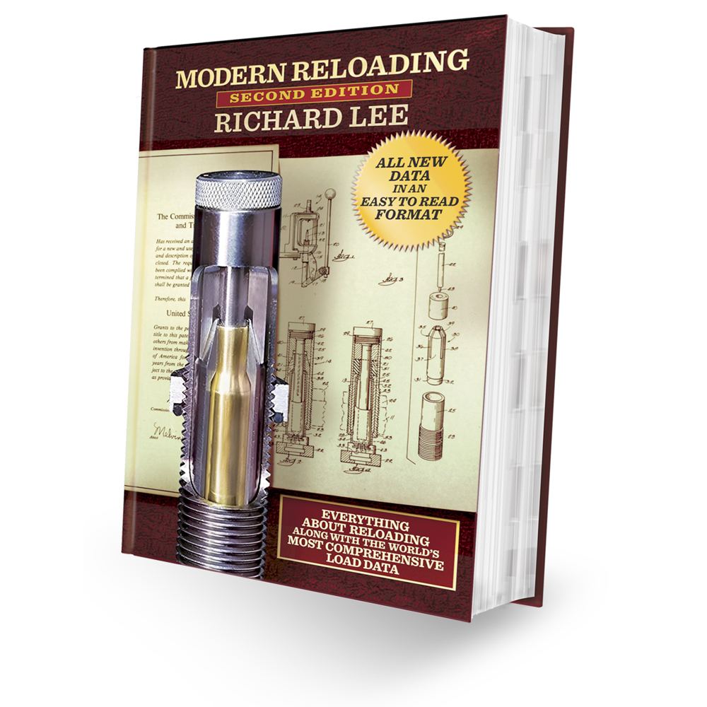 Lee Precision - Modern Reloading 2nd Edition