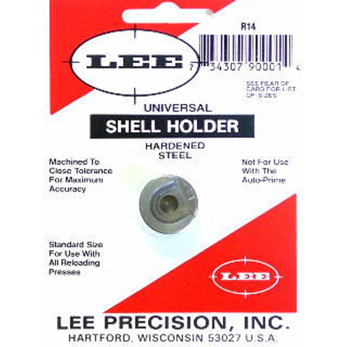 Lee Precision - Universal Shell Holder