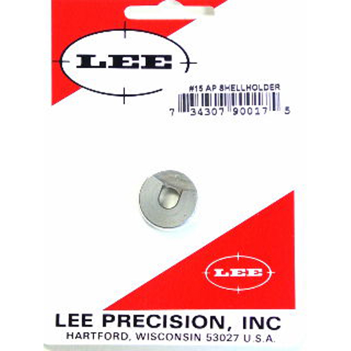 Lee Precision - Priming Tool Shell Holder
