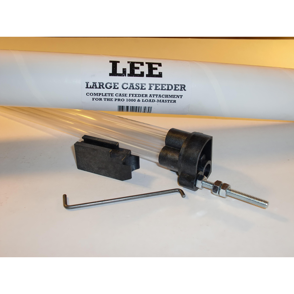 Lee Precision - Pro1000 & Load Master Accessories