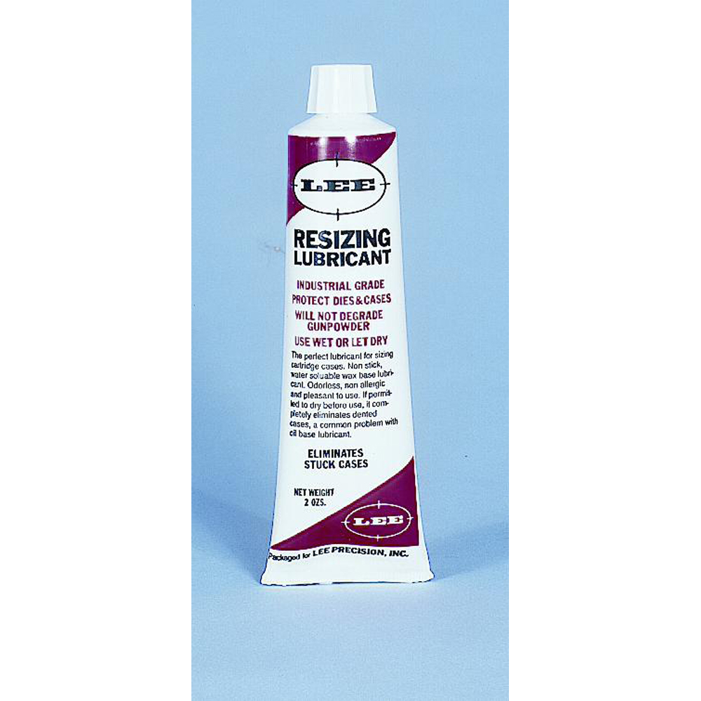 Lee Precision - Resizing Lubricant Tube