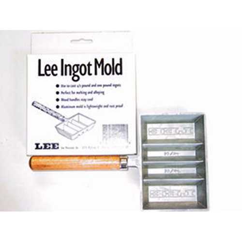 Lee Precision - Lead Melting Pot Tools