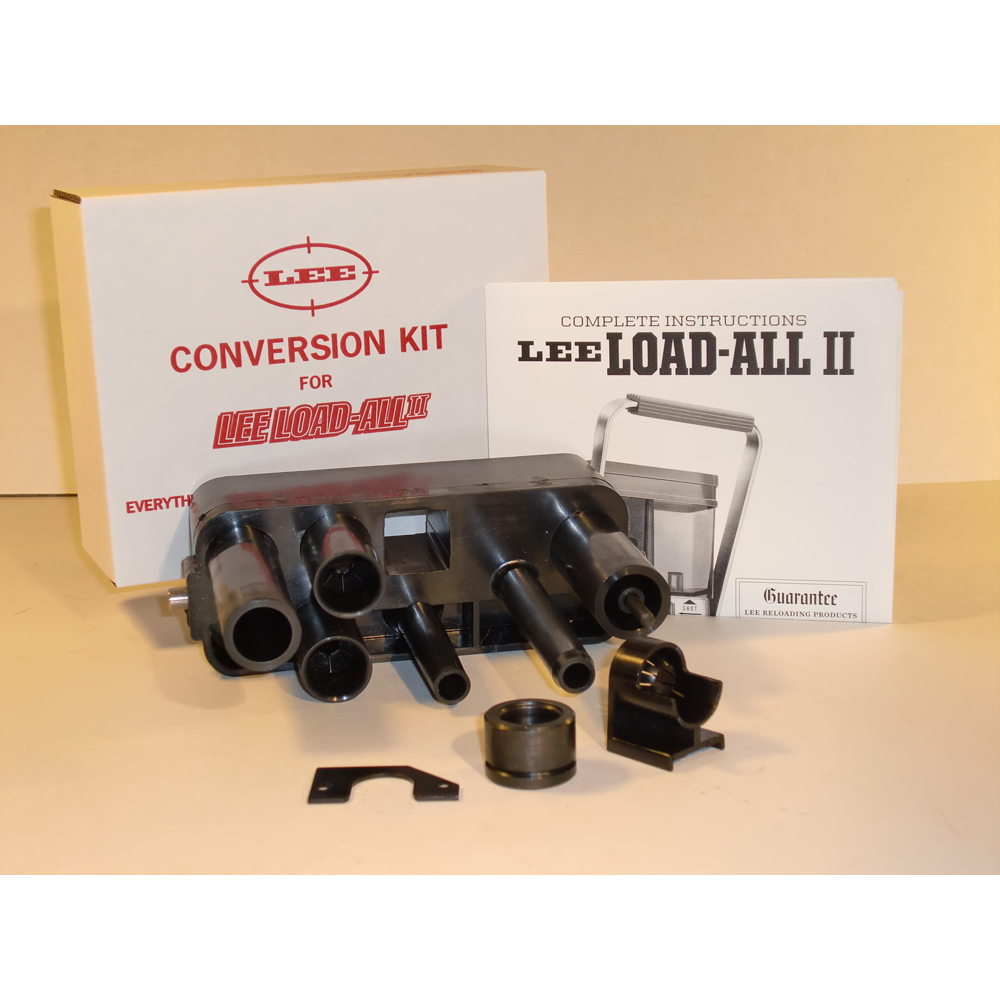 Lee Precision - Load All II Parts and Accessories