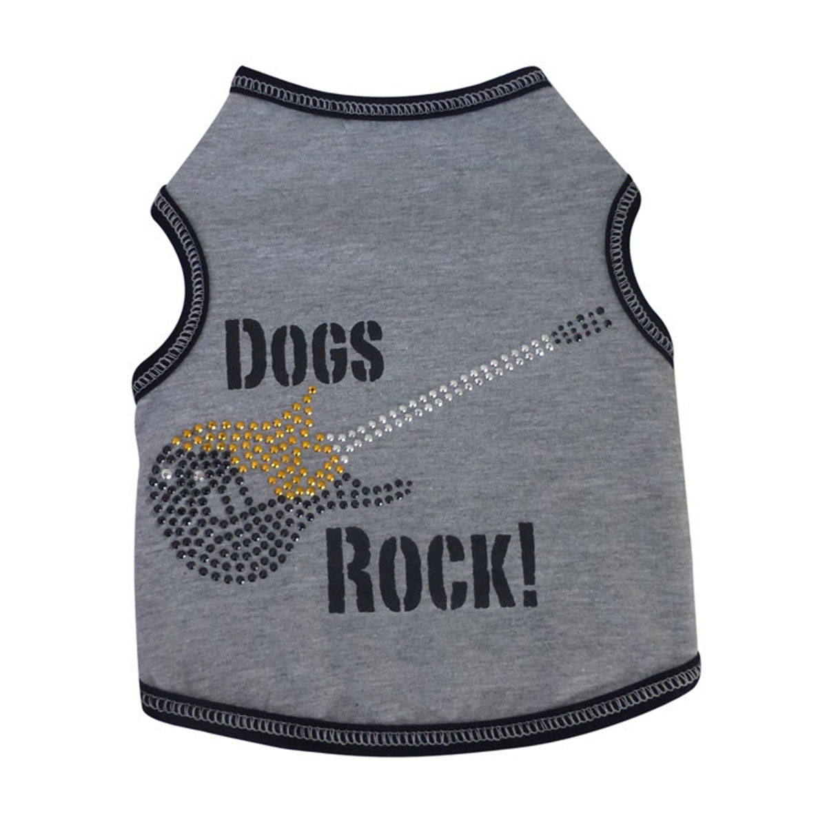 I See Spot - Tank - Dogs Rock