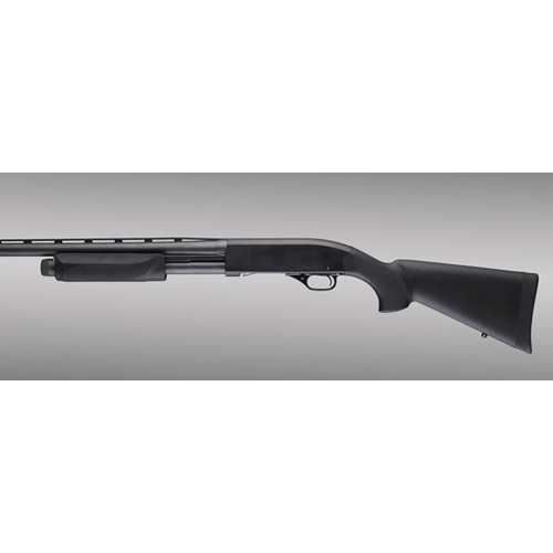 Hogue - OverRubber Shotgun Stock & Forend
