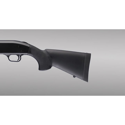 "Hogue - OverRubber 12"" LOP Shotgun Stock"