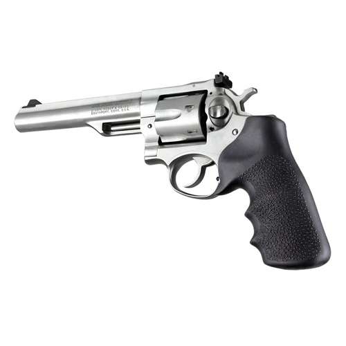 Hogue - Rubber Tamer Revolver Grip