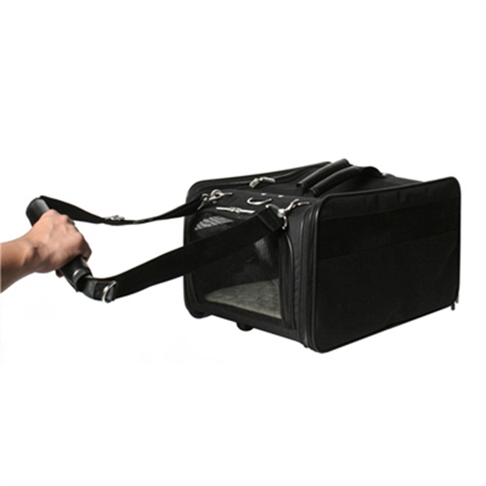 Bark N Bag - Jetway Carrier and Tote
