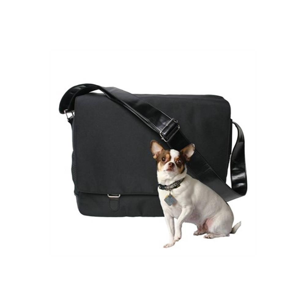 Bark N Bag - Outback Messenger