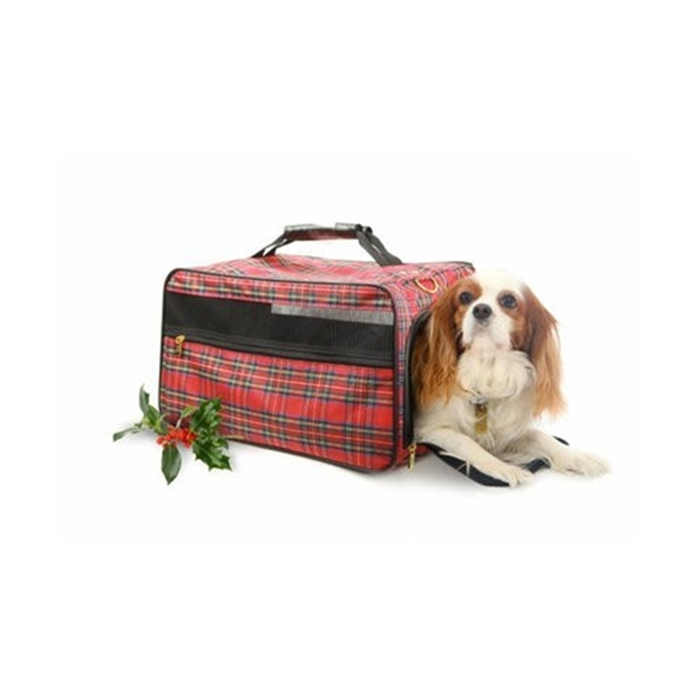 Bark N Bag - Tartan Collection
