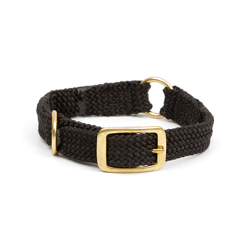 Mendota - Center Ring Collar