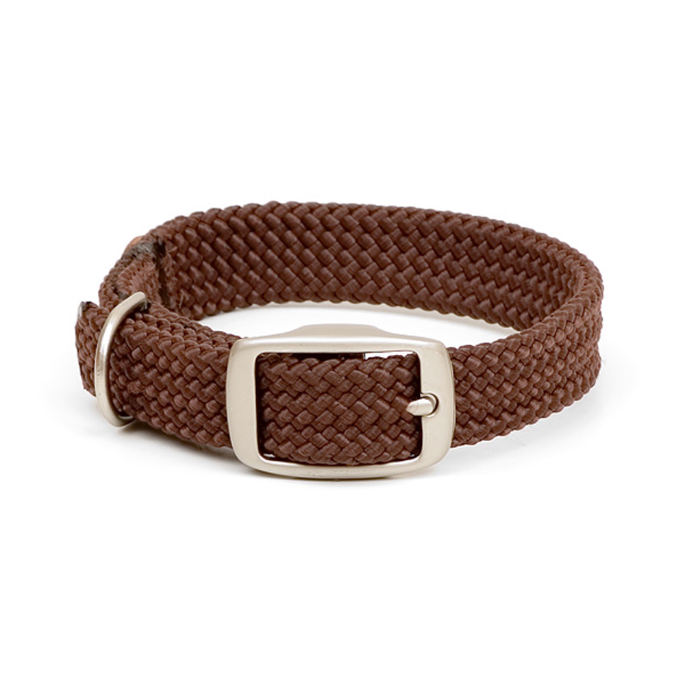 Mendota - Double Braid Collar
