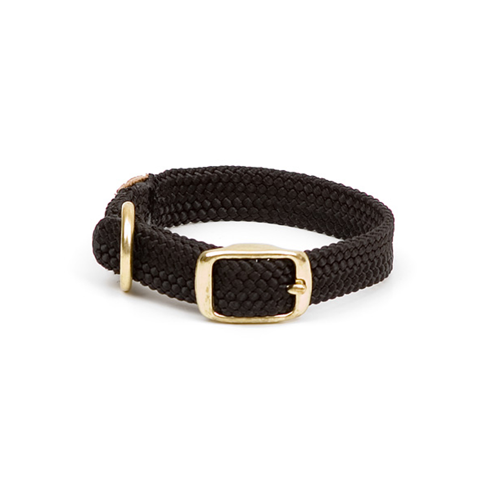 Mendota - Double Braid Jr. Collar
