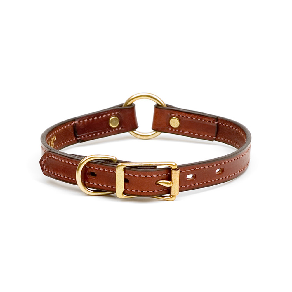 Mendota - Narrow Hunt Collar