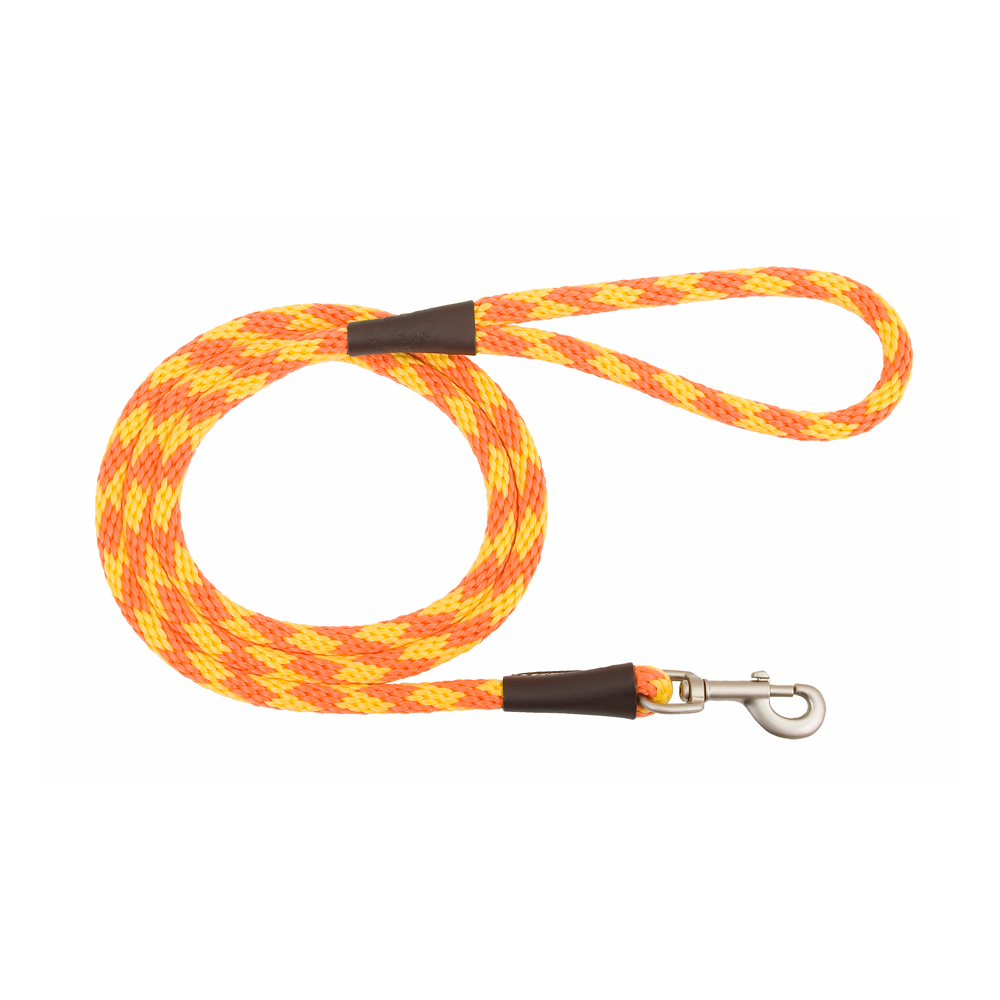 Mendota - Small Snap Leash 38 inch X 4 ft