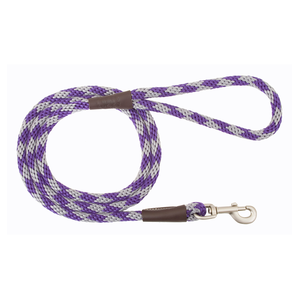Mendota - Small Snap Leash 38 inch X 6 ft