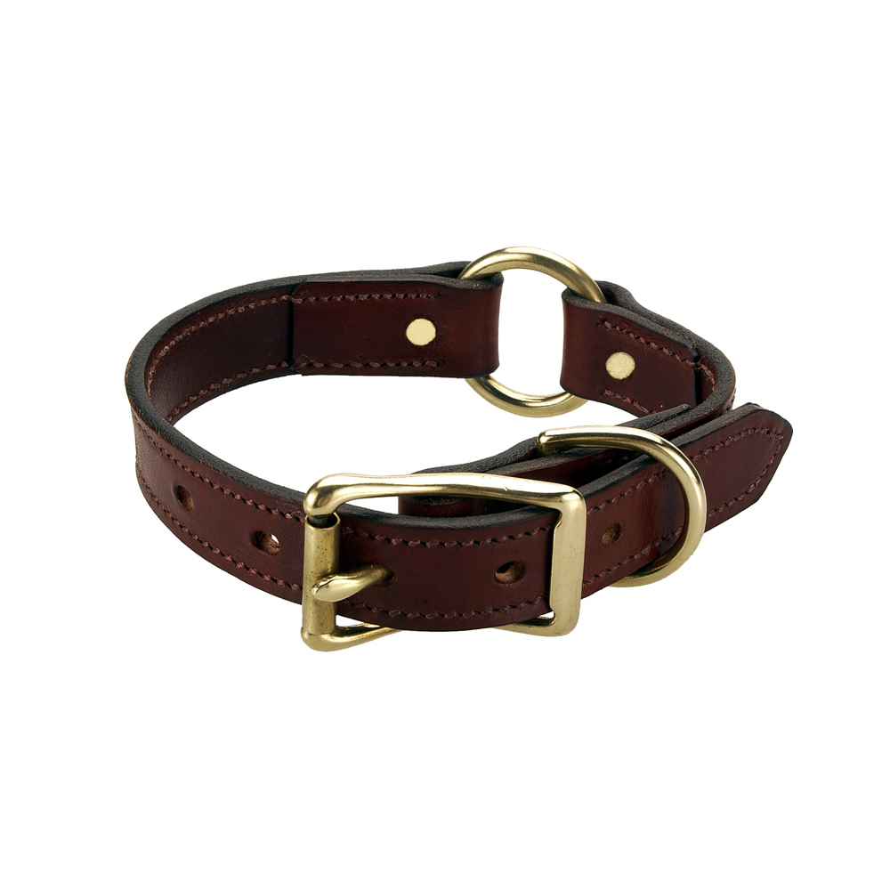 Mendota - Wide Hunt Collar