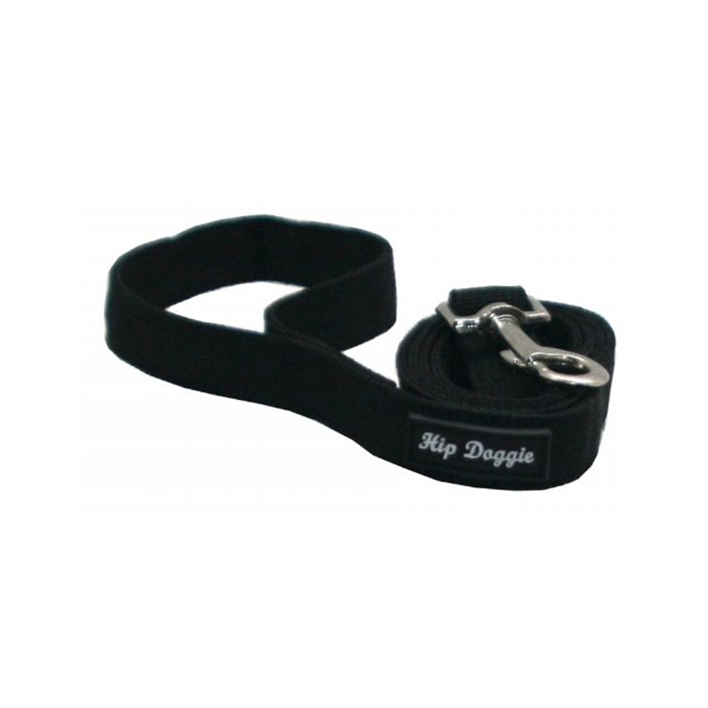 Hip Doggie Mesh Leash, 4 ft