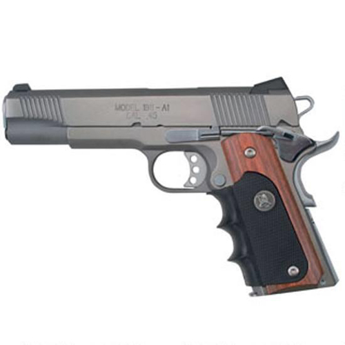 Pachmayr American Legend Grip for 1911