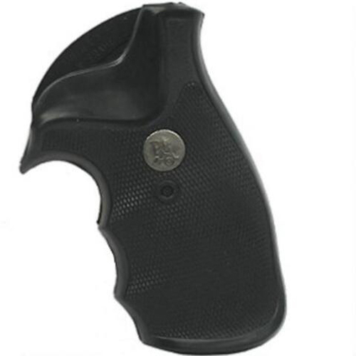 Pachmayr Decelorator Grip for Revolvers
