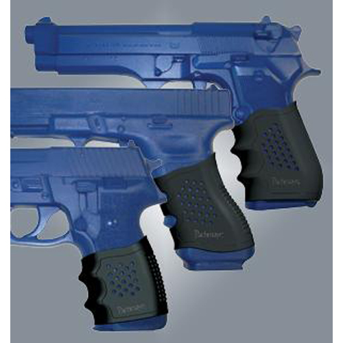 Pachmayr Tactical Grip Glove Slip-on for Autos