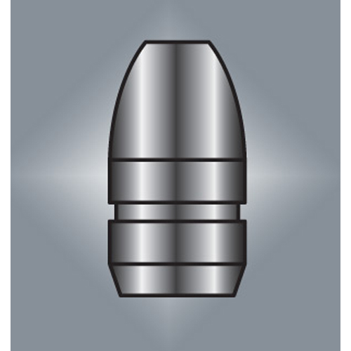 Lyman - 4 Cavity Mould Bullet Die