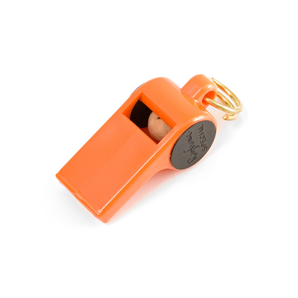 Mendota - Roy Gonia Training Whistle