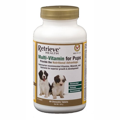 Mendota - Multi-Vitamin for Pups