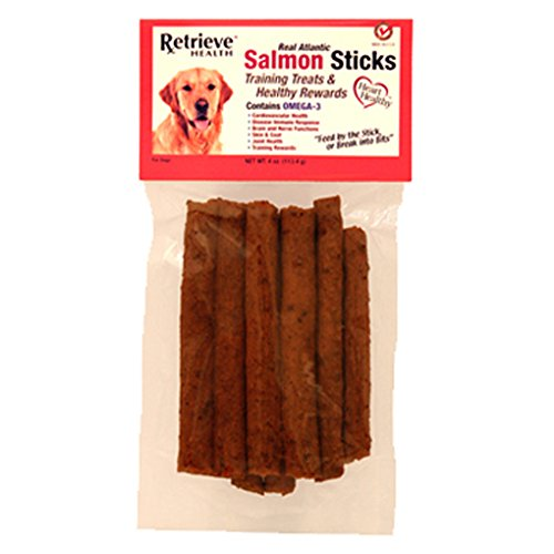 Mendota - Salmon Sticks