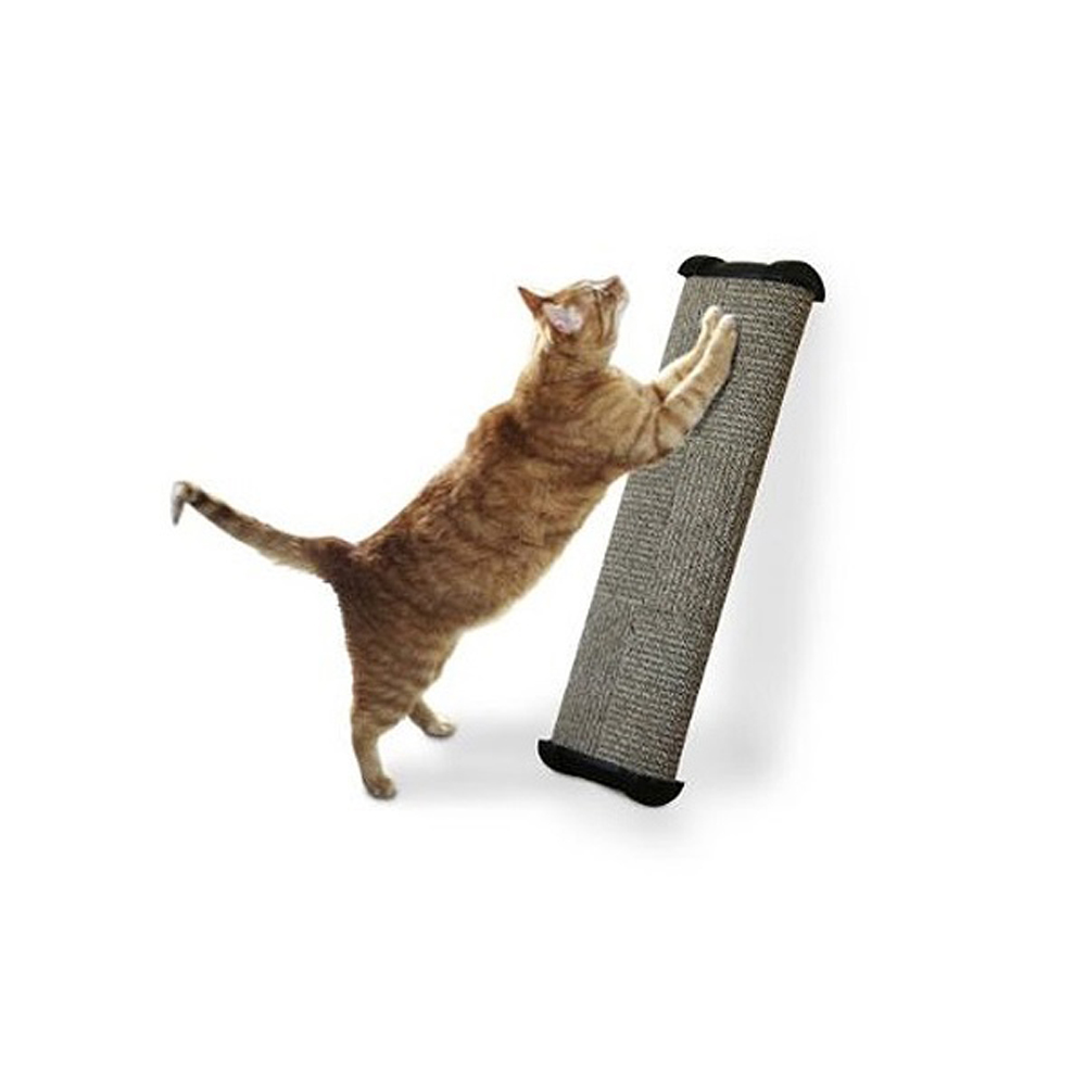 Omega Paw Lean-it Everywhere Scratch Post
