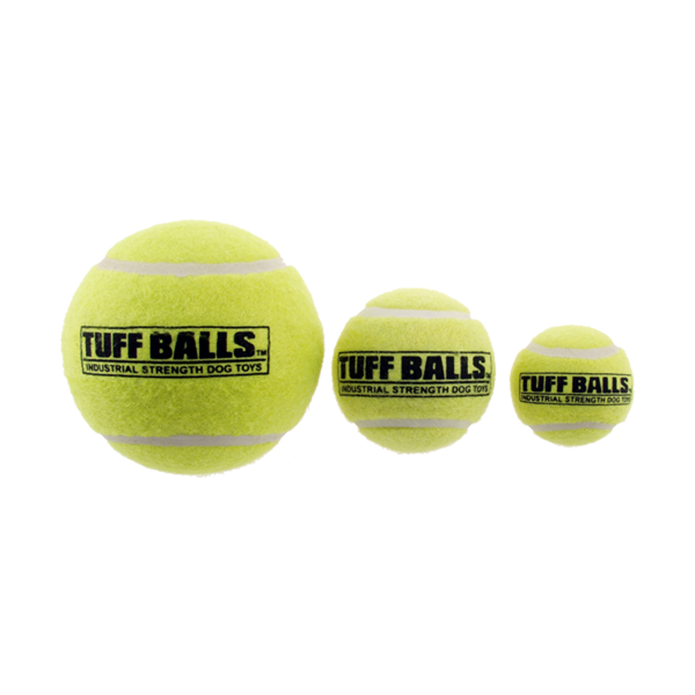 PetSport - Tuff Ball
