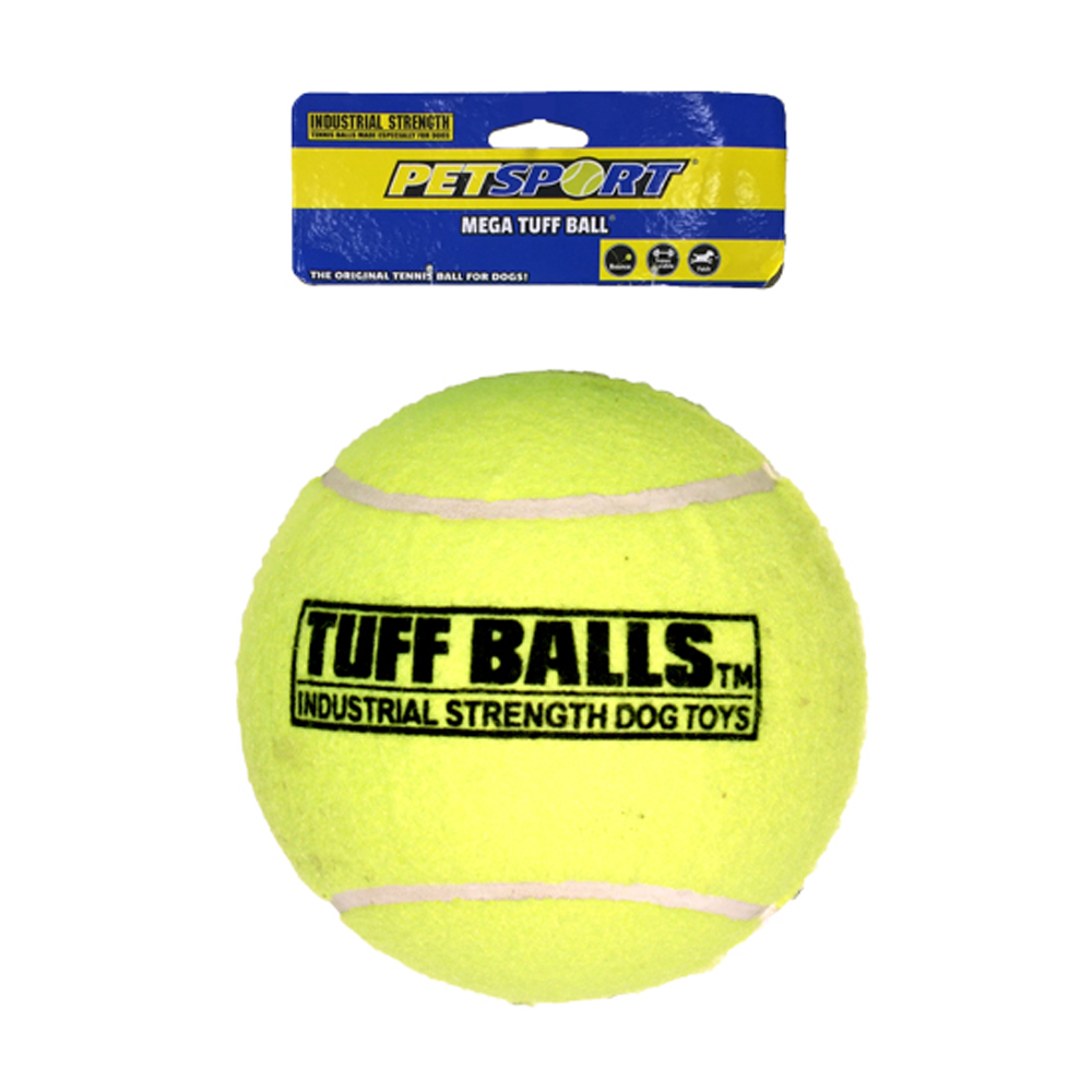 PetSport - Mega Tuff Ball