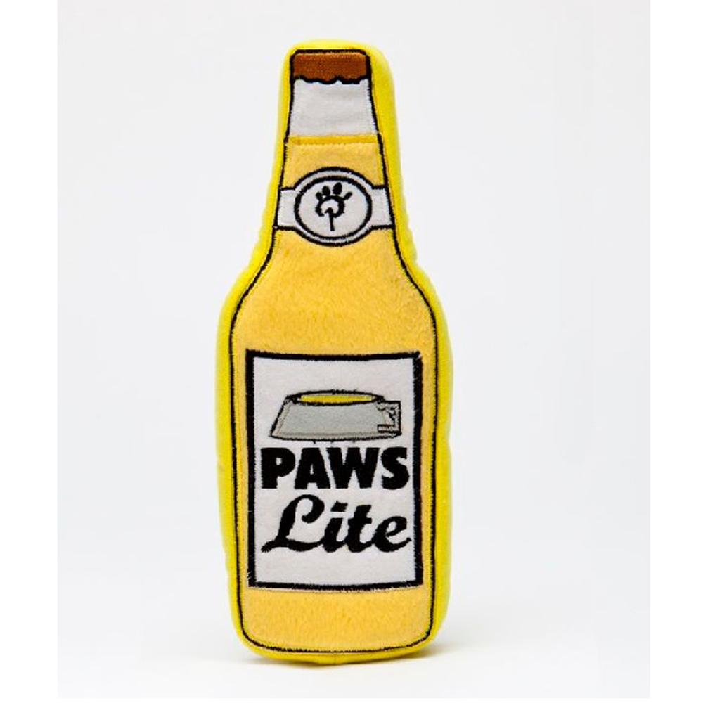 PrideBites - Paws Lite Bottle