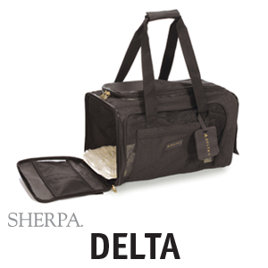 Sherpa Pet - Delta Carrier