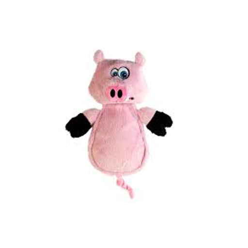 Hear Doggy™ Flatties Pig