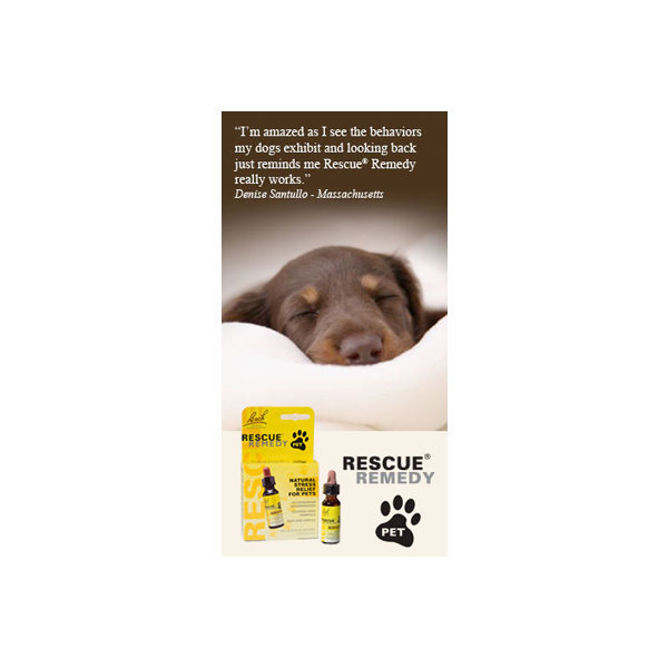 Rescue Remedy Pet, 10ml