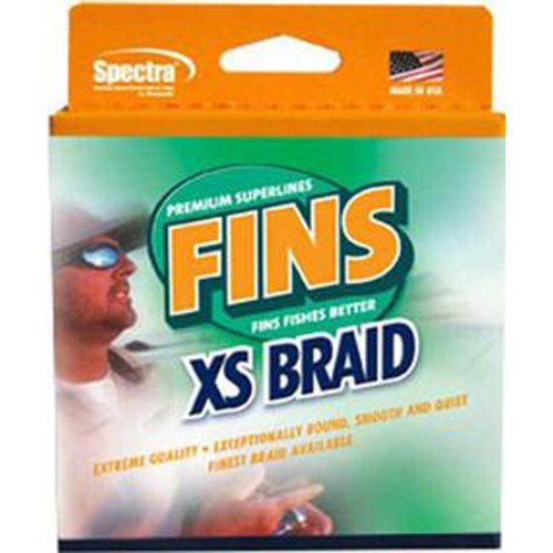 Fins Spectra Fishing LIne - Extra Smooth