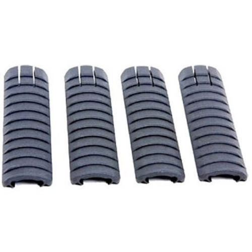 ProMag 4 pack of Rail Covers