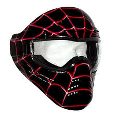 Save Phace Tagged Series Full-Facemask