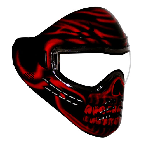 Save Phace Diss Series Tactical Full-Facemask