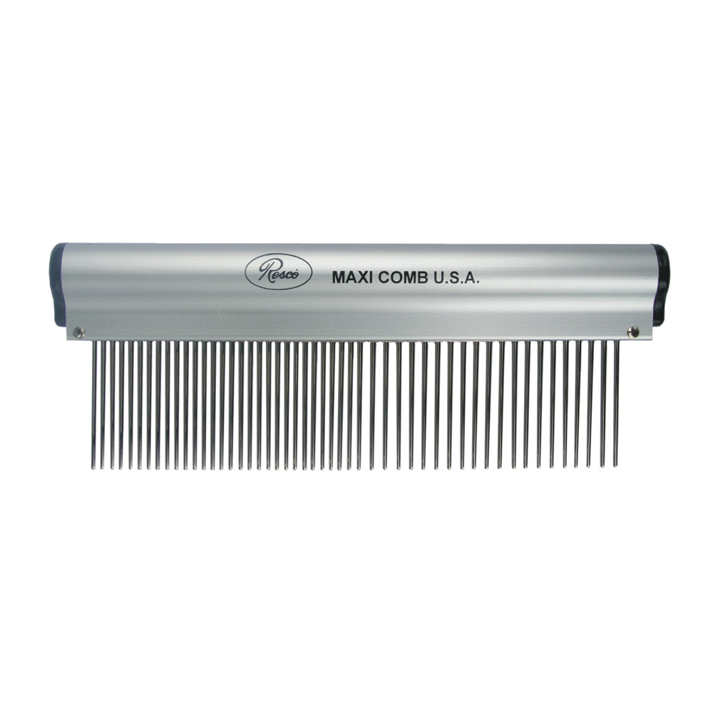 Resco Ergonmic Maxi Combination Comb