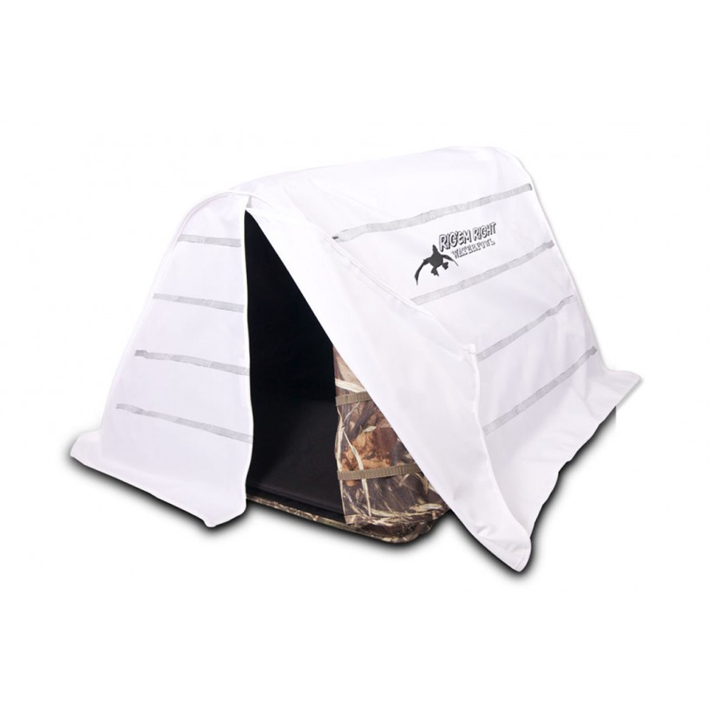 Rig em Right - Dog Blinds & Covers