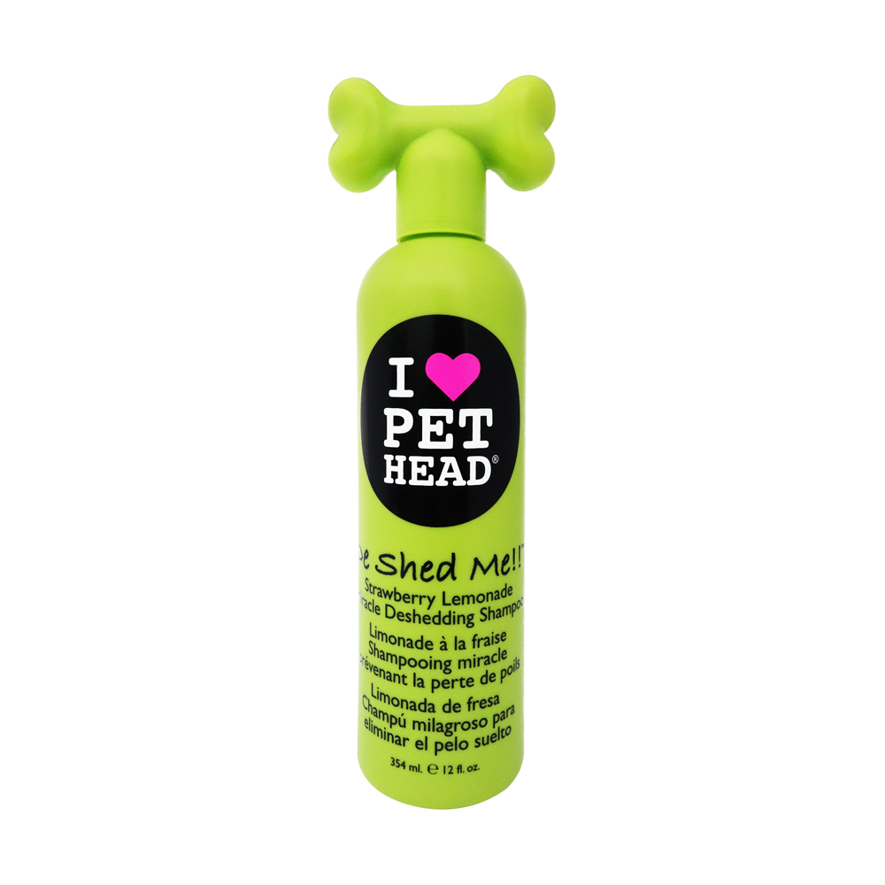 Pet Head De Shed Me!! Shampoo